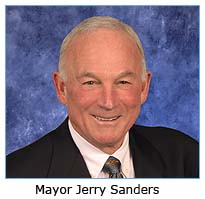 san diego mayor