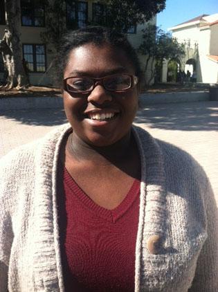 Pasadena Student